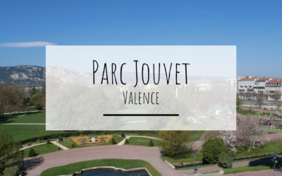 Parc Jouvet Valence
