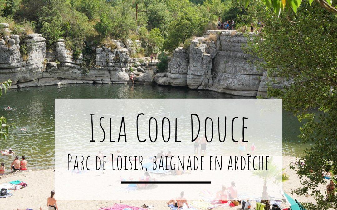 Isla Cool Douce