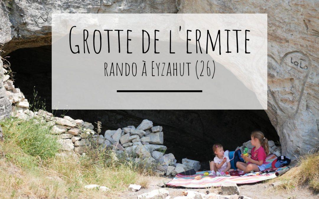 Grotte de l'ermite