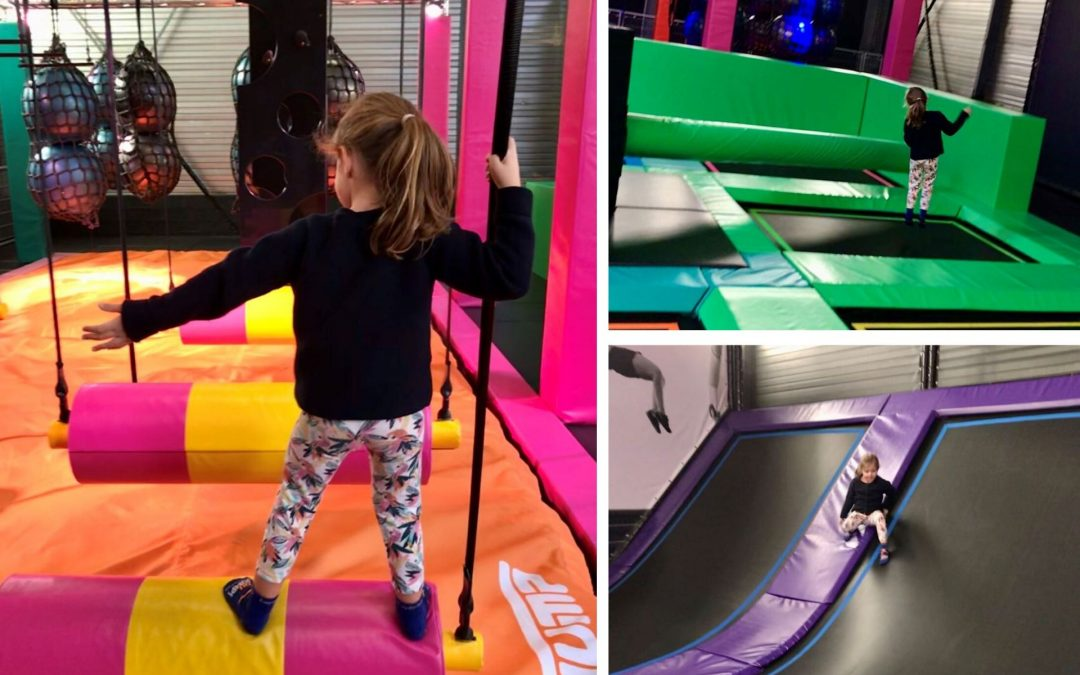 You Jump Trampoline Park
