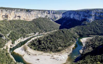 Les lieux à découvrir autour de Montélimar