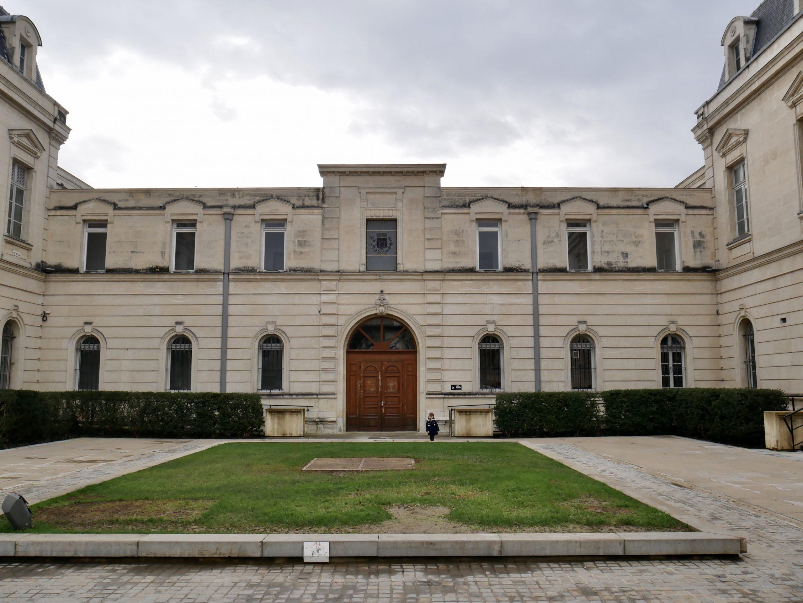 Mairie de Montélimar